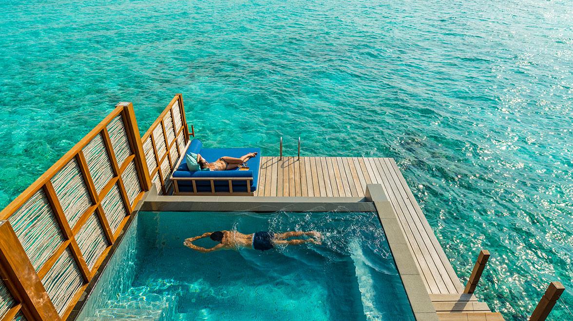 Maldives Holidays Caribtours