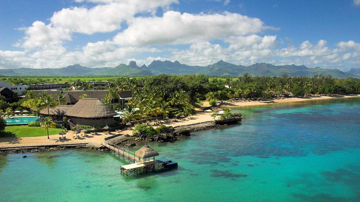 Maritim Resort Amp Spa Mauritius Caribtours