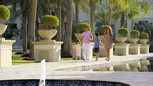 One&Only Royal Mirage Offer Dubai