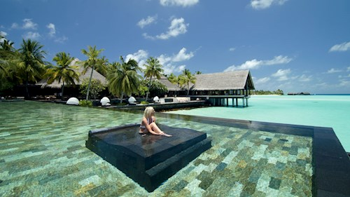 One&Only Reethi Rah, Maldives - Swimming Pool