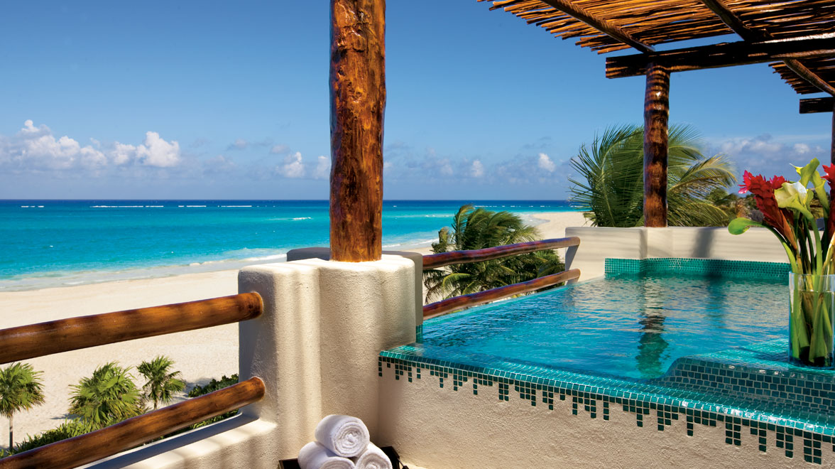 Luxury Adults Only Hotels and Holidays in the Caribbean