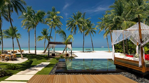 One&Only Reethi Rah, Maldives - Grand Sunset Residences
