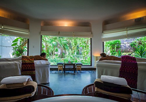 Belmond Maroma Resort & Spa, Mexico - Kinan Spa