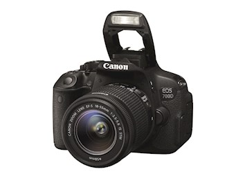 Photography Competition Prize: Canon EOS 700D Digital SLR + 18-55mm IS STM Lens